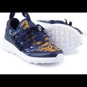 Inkkas Cassowary Flex Runner Running Exercise Shoe
